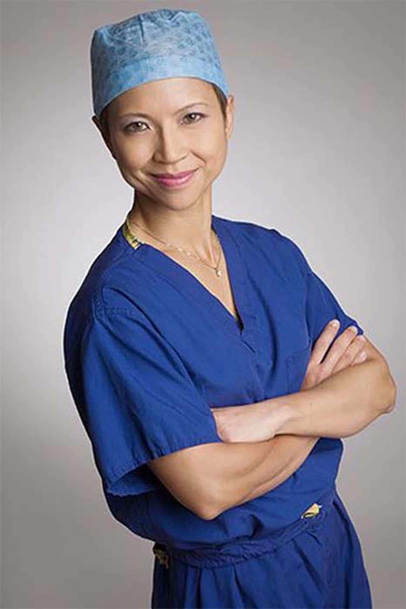 Dr CC Kat headshot