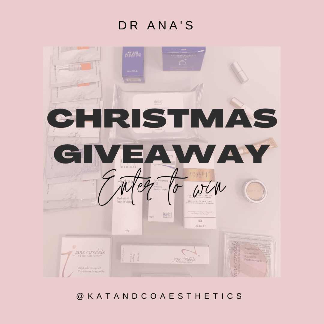 Dr Ana Giveaway