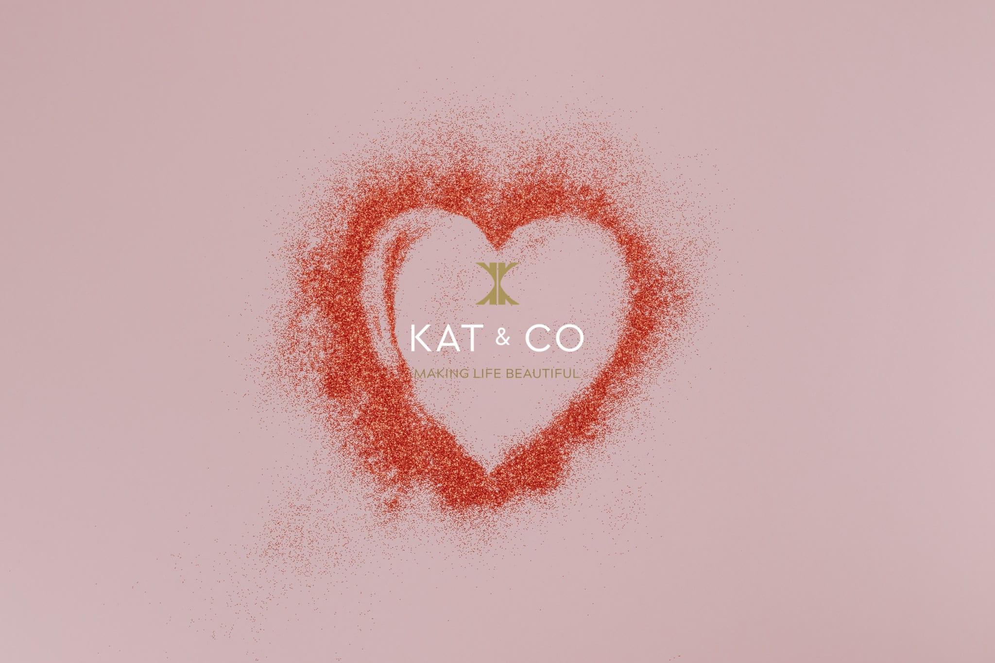valentine at kat & co