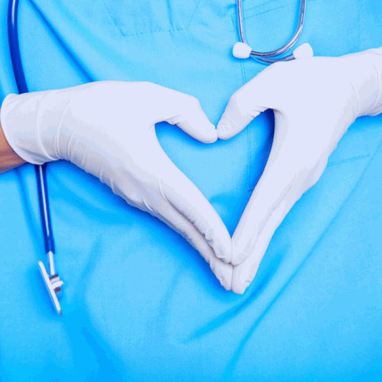 dr heart