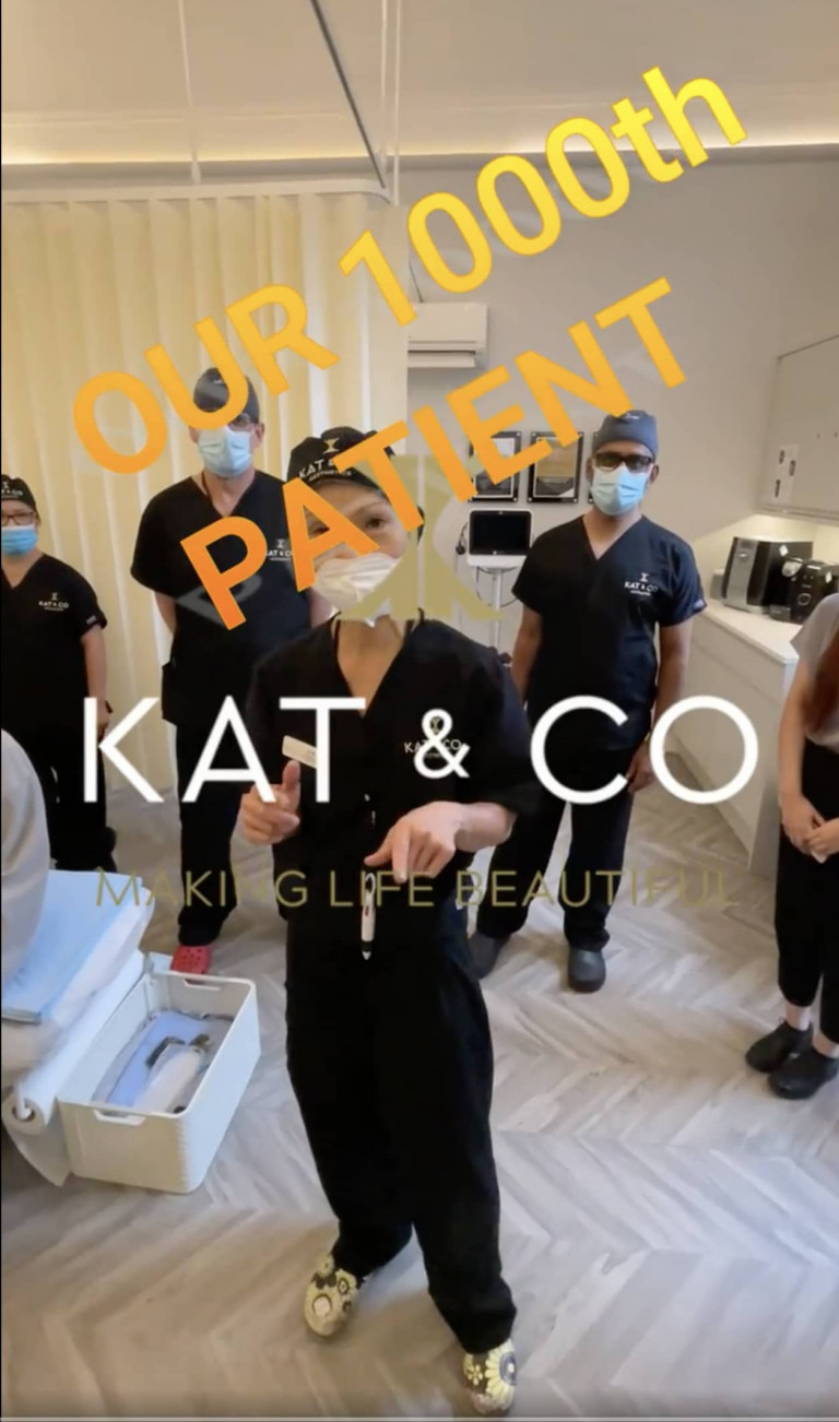 1000 patient